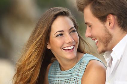 Frauen haben es leichter bei Partnerwahl
